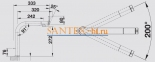 Смеситель BLANCO VONDA Control нержавеющая сталь полированная 0