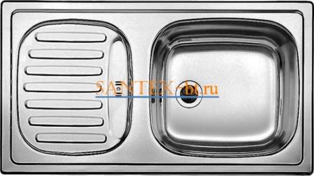 Мойка BLANCO FLEX mini нержавеющая сталь