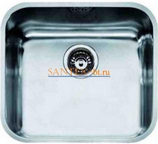 Мойка FRANKE SAVANNA SVX 110-40 нержавеющая сталь полированная