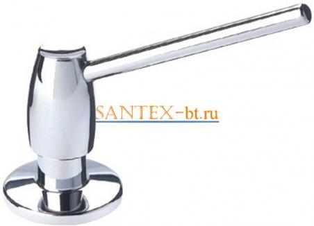 Дозатор жидкого моющего средства BLANCO TANGO поверхность