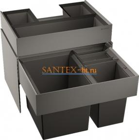 Система сортировки отходов BLANCO SELECT XL 60/3 Orga