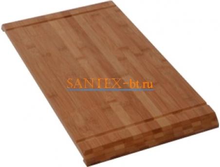 Разделочная доска универсальная бамбук 629044