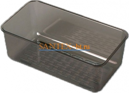 Коландер SCHOCK для мойки MODENA 60 D пластик 62912448