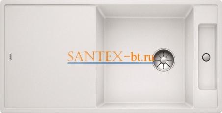 Мойка BLANCO AXIA III XL 6 S-F SILGRANIT разделочная доска стекло