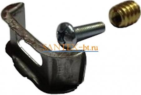 Комплект крепежа для подстольного монтажа моек 6.3016-8