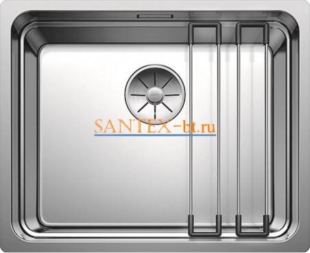 Мойка BLANCO ETAGON 500-IF нержавеющая сталь с зеркальной полировкой