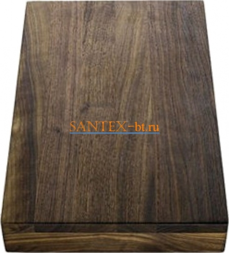 Разделочный столик BLANCO массив ореха 225331