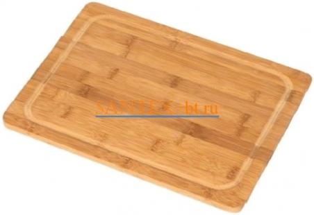 Разделочная доска SCHOCK для мойки MANHATTAN 40D, 45D бамбук 629801