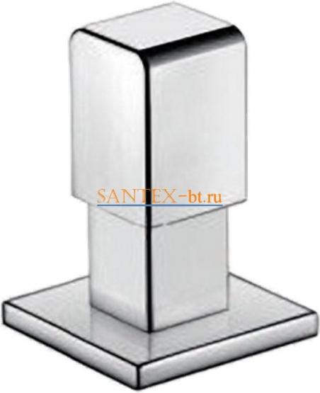 Ручка управления клапаном-автоматом BLANCO LEVOS нержавеющая сталь матовая полировка 221941