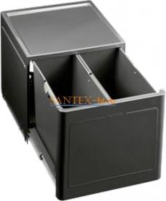 Система сортировки отходов BLANCO Pro 45 Manual