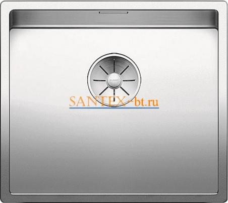 Мойка BLANCO CLARON 450-IF нержавеющая сталь зеркальная полировка