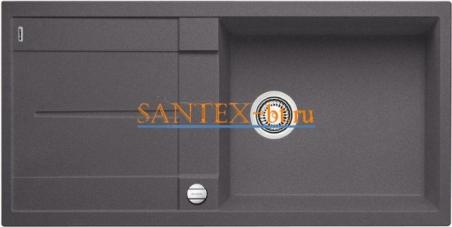 Мойка BLANCO METRA XL 6 S-F с клапаном-автоматом