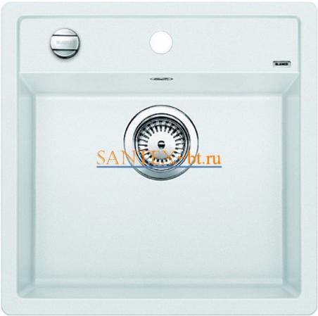 Мойка BLANCO DALAGO 5-F SILGRANIT с клапаном-автоматом