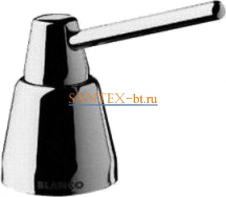 Дозатор жидкого моющего средства BLANCO TIGA хром