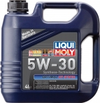 Моторное масло LIQUI MOLY Optimal HT Synth 5W-30 4 л